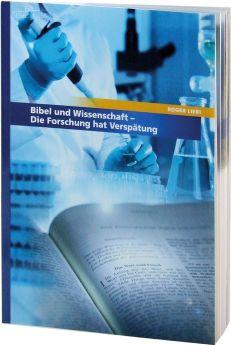 Liebi: Bibel und Wissenschaft