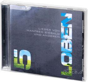 Loben 5 (Audio-Musik-CD)