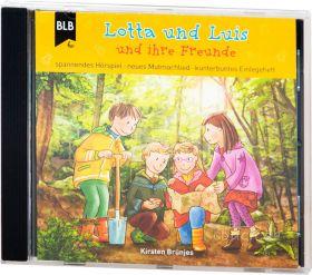 Brünjes: Lotta und Luis und ihre Freunde