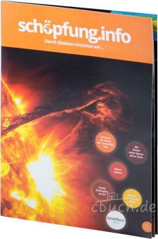 Magazin Schöpfung.info Nr. 6 - Das große Licht