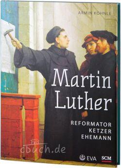Kohnle: Martin Luther (Bild-Biografie)