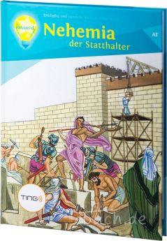 Know it: Nehemia der Statthalter (für den TING-Stift)
