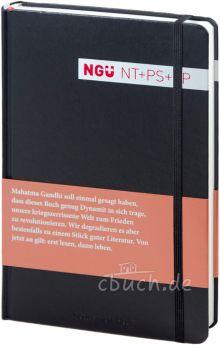 NGÜ - Neue Genfer Übersetzung - NT + Psalmen + Sprüche
