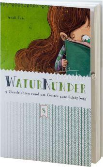 Andreas Fett: WaturNunder