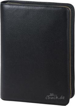 Bibelhülle (schwarz) für Schlachter 2000 Taschenausgabe