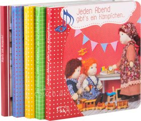 Pappe-Buch-Paket