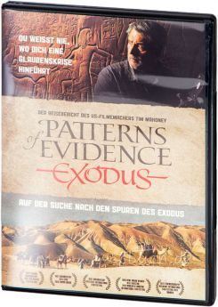 Patterns of Evidence (DVD)