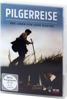 Pilgerreise - Das Leben von John Bunyan (DVD Video)