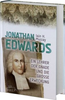 Murray: Jonathan Edwards