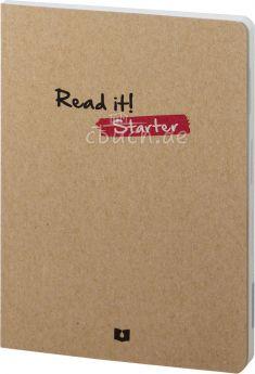 Lothar Jung: Read it!-Starter