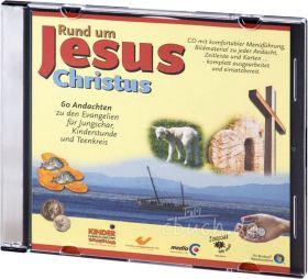 Rund um Jesus Christus (CD-ROM)