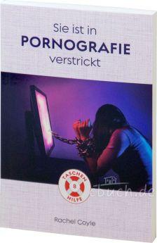 Rachel Coyle: Sie ist in Pornografie verstrickt - Taschenhilfe #8 - EBTC