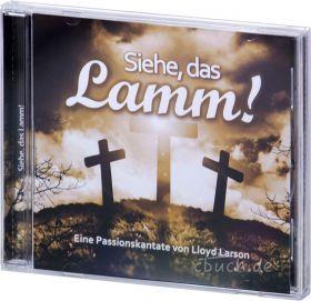 Siehe, das Lamm (Audio-Musik-CD)