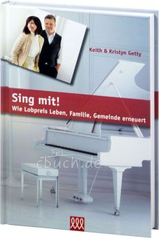 Getty: Sing mit!