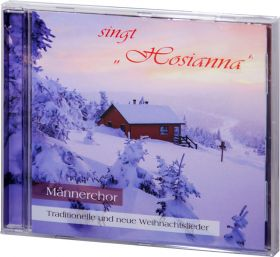 Singt Hosianna (Audio-CD)