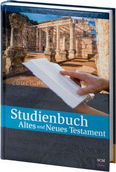 Studienbuch Altes und Neues Testament - Gründliche Basisinformationen für jeden Bibelleser