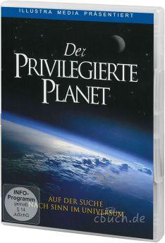 Der Privilegierte Planet (DVD)