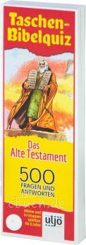 Taschen-Bibelquiz - Altes Testament
