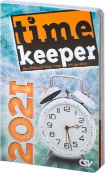 TimeKeeper 2021 - Kalender