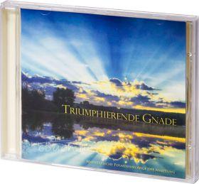 Triumphierende Gnade - Instrumentalmusik (Audio-Musik-CD)