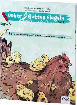 Jochen/Fröhlich: Unter Gottes Flügeln – Vol. 1