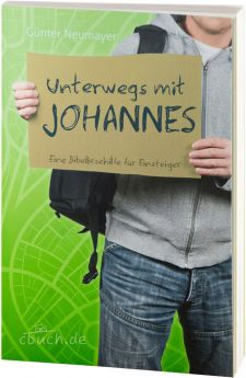 Neumayer: Unterwegs mit Johannes