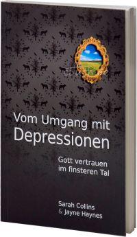 Collins/Haynes: Vom Umgang mit Depressionen