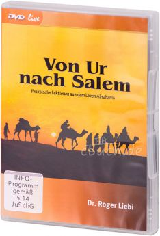 Liebi: Von Ur nach Salem (DVD)