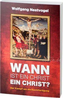 Nestvogel: Wann ist ein Christ ein Christ?