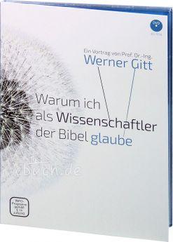 Gitt: Warum ich als Wissenschaftler der Bibel glaube (DVD)