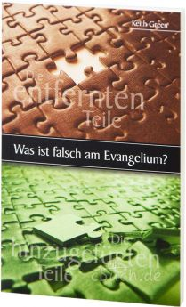 Green: Was ist falsch am Evangelium?