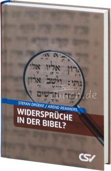 Drüeke / Remmers: Widersprüche in der Bibel?