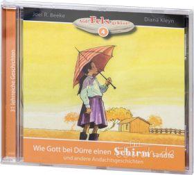 Beeke & Kleyn: Wie Gott bei Dürre einen Schirm sandte (MP3-Hörbuch)