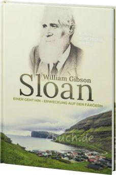 Güntzschel (Hrsg.): William Gibson Sloan