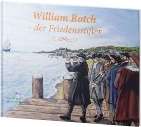 Töws: William Rotch - der Friedensstifter