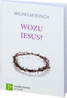 Busch: Wozu Jesus?