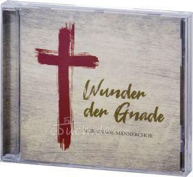 Wunder der Gnade (Audio-Musik-CD) - Janzenmusik