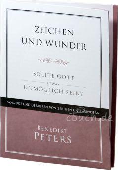 Peters: Zeichen und Wunder