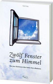 Inrig: Zwölf Fenster zum Himmel